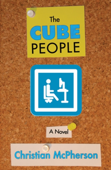 The Cube People ebook by Christian McPherson