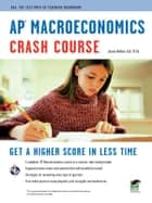 AP Macroeconomics Crash Course ebook by Jason Welker