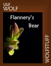 Flannery's Bear ebook by Ulf Wolf