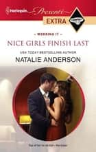 Nice Girls Finish Last ebook by Natalie Anderson