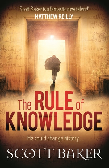The Rule of Knowledge ebook by Scott Baker