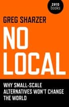 No Local ebook by Greg Sharzer