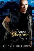 A Little Angelic Interference ebook by