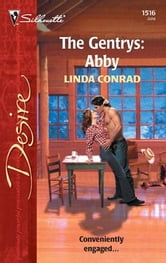 The Gentrys: Abby ebook by Linda Conrad
