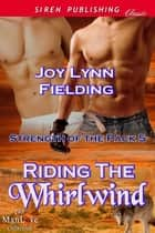 Riding the Whirlwind ebook by Joy Lynn Fielding