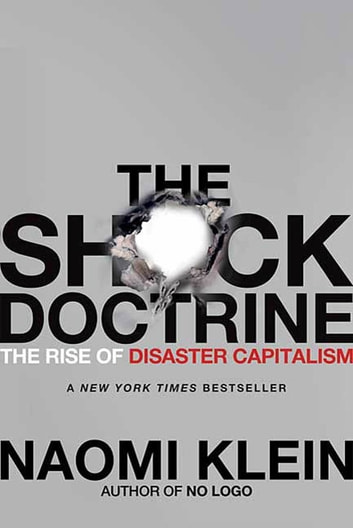 Doctrine naomi epub shock klein