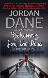 Reckoning for the Dead ebook by Jordan Dane