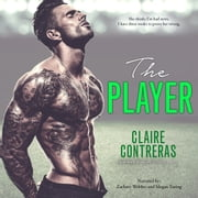 Player, The audiobook by Claire Contreras