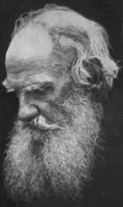 Tolstoy's Fiction: War and Peace, Anna Karenina, etc. ebook by Leo Tolstoy