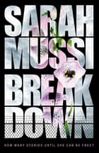 Breakdown ebook by Sarah Mussi