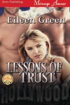 Lessons of Trust ebook by