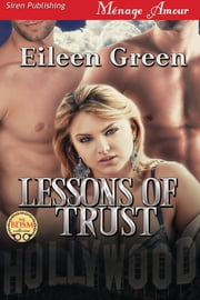 Lessons of Trust ebook by Eileen Green