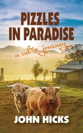 Pizzles in Paradise ebook by John Hicks