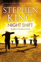 Night Shift ebook by Stephen King