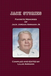 Jack Stories ebook by Lillie Ammann