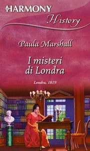 I misteri di londra ebook by Paula Marshall