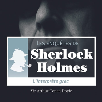 L'interprète grec audiobook by Conan Doyle