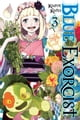 Blue Exorcist, Vol. 3 ebook by Kazue Kato