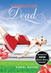Generation Dead ebook by Daniel Waters