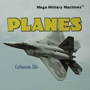 Planes/Aviones ebook by Ellis, Catherine