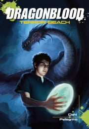 Dragonblood: Terror Beach ebook by Michael Dahl,Richard Donald Pellegrino