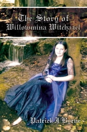 The Story of Willowmina Witchazel ebook by Patrick J Byrne