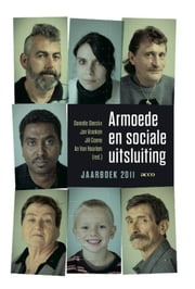 Armoede en sociale uitsluiting - jaarboek 2011 ebook by Kobo.Web.Store.Products.Fields.ContributorFieldViewModel
