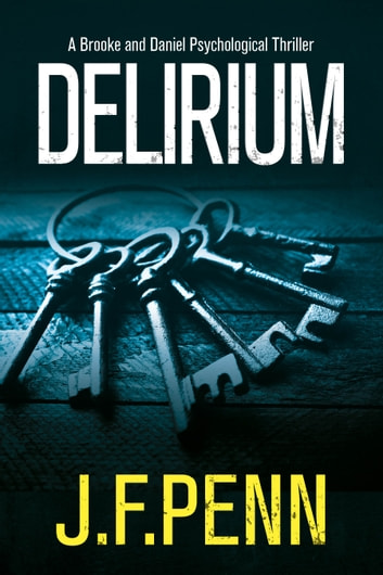 Delirium ebook by J.F.Penn