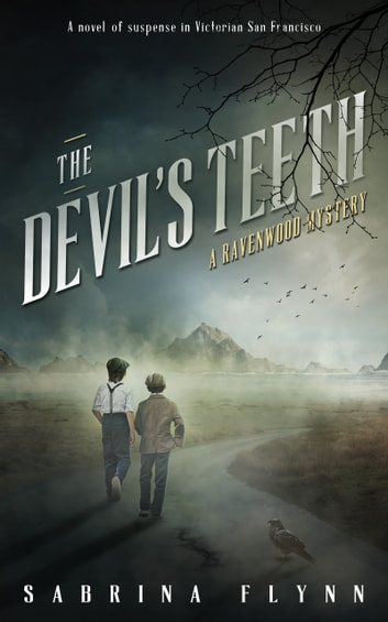 The Devil's Teeth (Ravenwood Mysteries #5) ebook by Sabrina Flynn