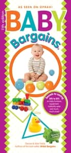 Baby Bargains ebook by Denise Fields,Alan Fields