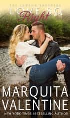 Love So Right ebook by Marquita Valentine