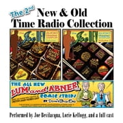 The 2nd New & Old Time Radio Collection audiobook by Joe Bev, Joe Bev, Joe Bev,...