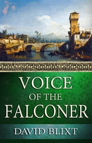 Voice Of The Falconer ebook by Kobo.Web.Store.Products.Fields.ContributorFieldViewModel
