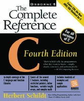C: The Complete Reference ebook by Schildt, Herbert