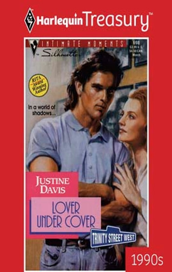 Lover under Cover ebook by Justine Davis