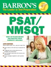 PSAT/NMSQT, 16th edition ebook by M.A. Green, Weiner, Sharon
