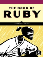 Book of Ruby ebook by Huw Collingbourne