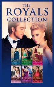 The Royals Collection (Mills & Boon e-Book Collections) 電子書 by Kim Lawrence, Penny Jordan, Lucy Monroe,...
