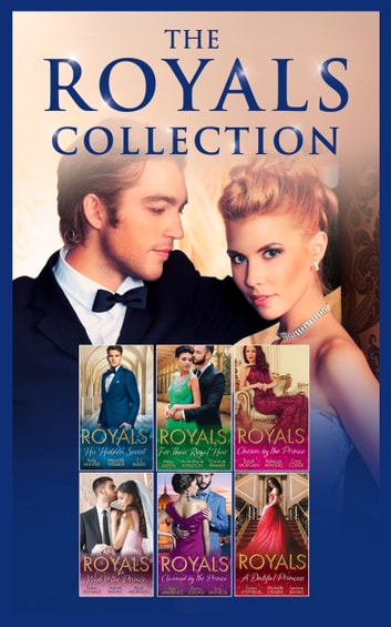 The Royals Collection (Mills & Boon e-Book Collections) 電子書 by Kim Lawrence,Penny Jordan,Lucy Monroe,Susan Stephens,Michelle Celmer,Leanne Banks,Robyn Donald,Raye Morgan,Abby Green,Anne Marie Winston,Cara Colter,Kelly Hunter,C.J. Miller,Sarah Morgan,Christine Rimmer,Meredith Webber,Rebecca Winters