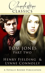 Tom Jones: Part Two ebook by Lynne Connolly