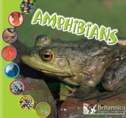 Amphibians ebook by Ted O'Hare, Britannica Digital Learning