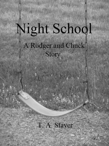 Night School ebook by T. A. Staver