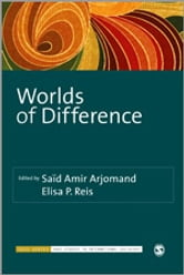 Worlds of Difference ebook by