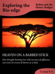 Heaven On A Barbed Stick ebook by Robin and the Honey Badger
