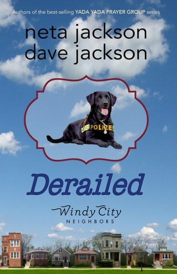 Derailed ebook by Dave Jackson,Neta Jackson