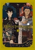 The Mortal Instruments: The Graphic Novel, Vol. 3 ebook by Cassandra Clare, Cassandra Jean