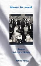Dame in Weiß - Familienroman ebook by Helmut H. Schulz
