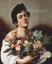 Caravaggio ebook by Forty, Sandra