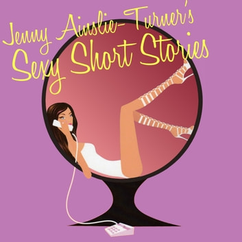 Sexy Short Stories - Dressing in Your Wife's Clothes - A House of Erotica Story audiobook by Jenny Ainslie-Turner