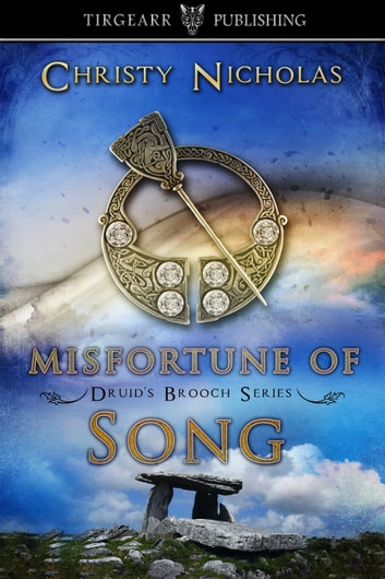 Misfortune of Song ebook by Christy Nicholas
